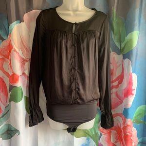 4/$20⭐️Intimissimi Bodysuit